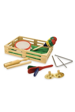 Melissa and Doug Melissa & Doug Band In a Box - Product List Image