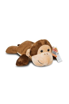 "Melissa and Doug Melissa & Doug ""Cuddle Monkey"" - Product List Image"