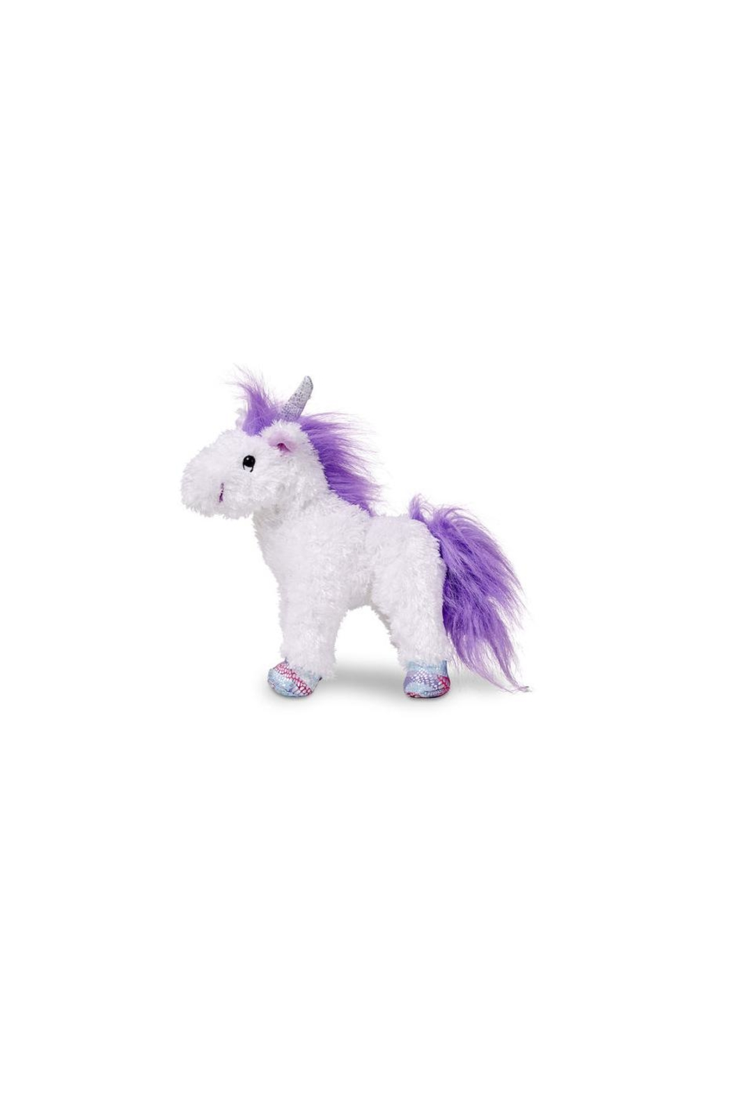Melissa and Doug Misty White Unicorn - Main Image