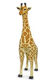 Shoptiques Product: Plush Giraffe - Front full body