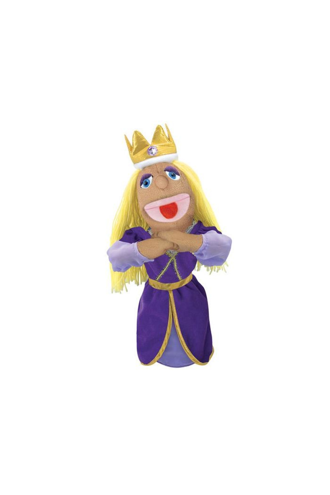 Melissa and Doug Princess Puppet - Main Image