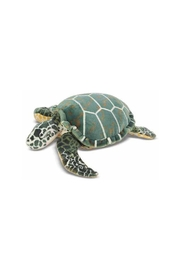 Melissa and Doug Sea Turtle - Front cropped