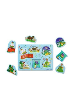 Melissa and Doug Sound Puzzle - Alternate List Image