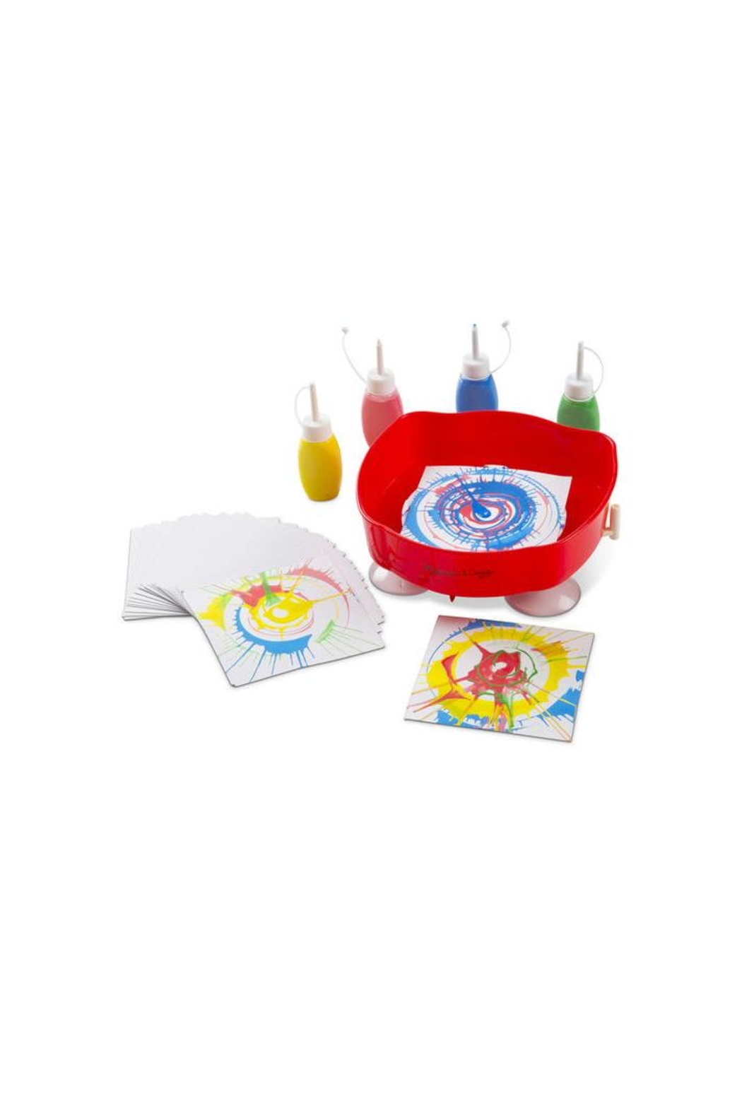 Melissa and Doug Swirl Art Toy - Main Image