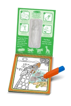 Melissa and Doug Water Reveal Pad - Alternate List Image