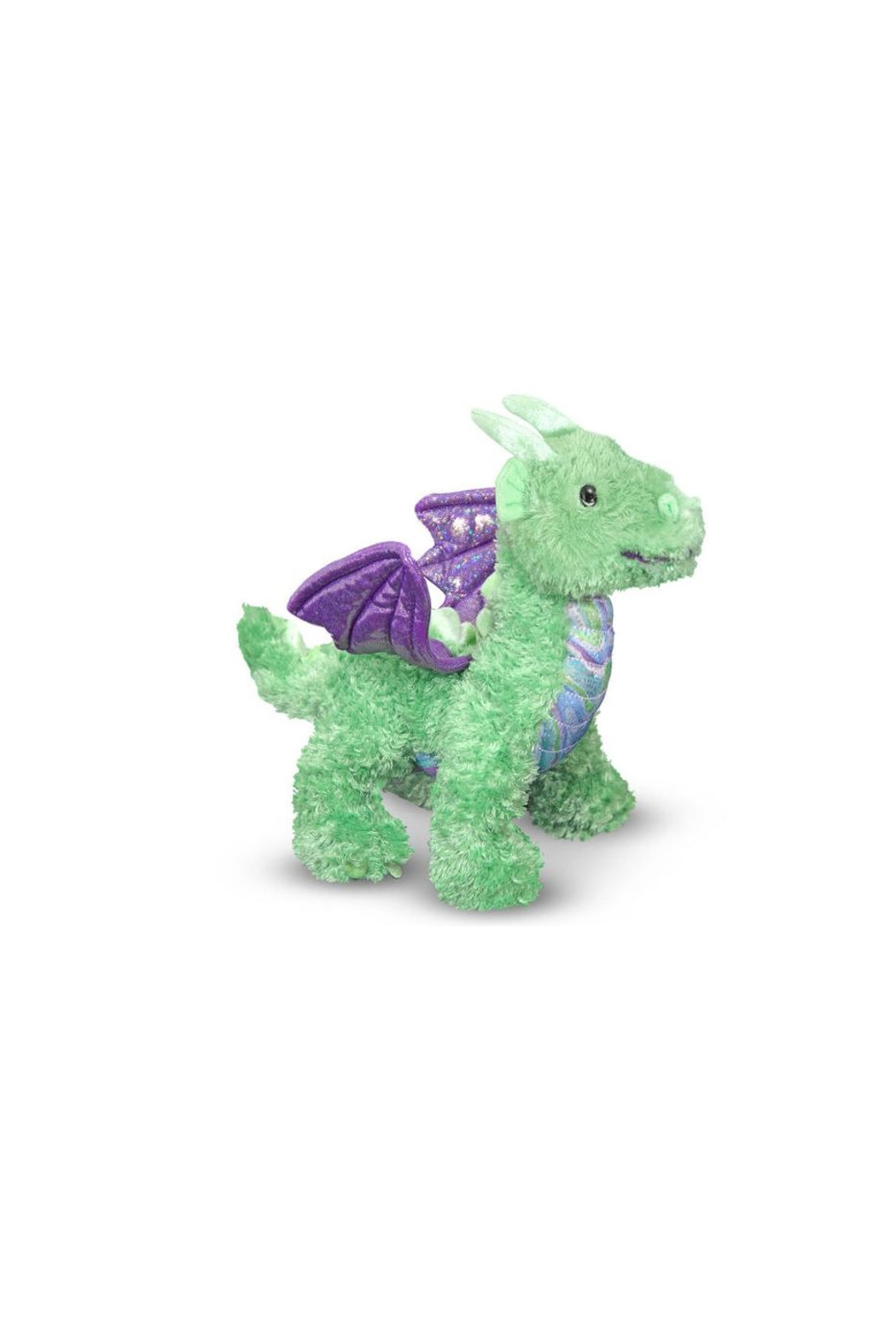 Melissa and Doug Zephyr Dragon - Front Cropped Image