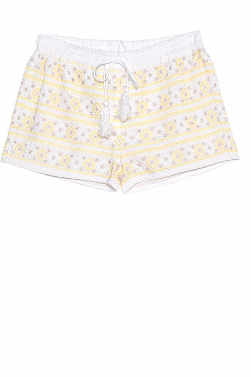 Melissa Odabash Carolina Shorts - Main Image