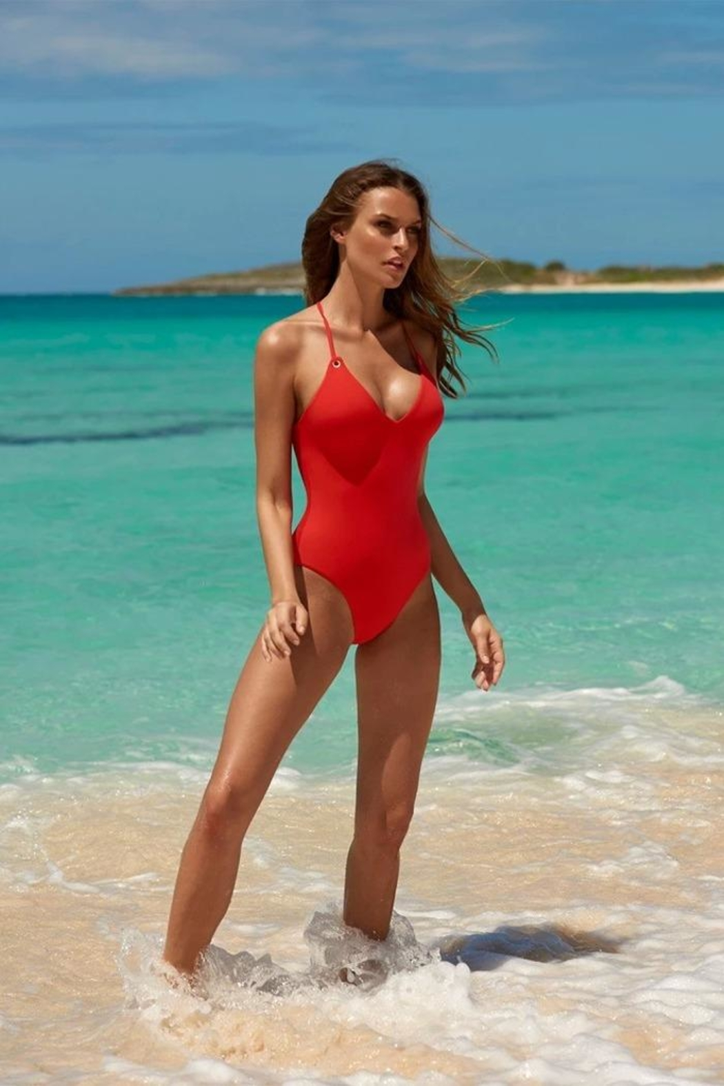 Melissa Odabash Catalina One Piece - Main Image