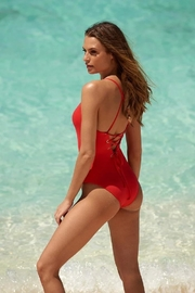 Melissa Odabash Catalina One Piece - Front full body
