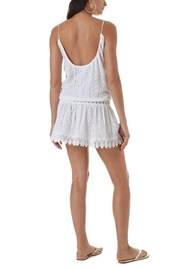 Melissa Odabash Chelsea Short Dress - Front full body