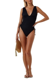 Melissa Odabash Chile One Piece - Front full body