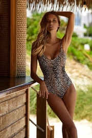 Melissa Odabash Cyprus One Piece - Product Mini Image