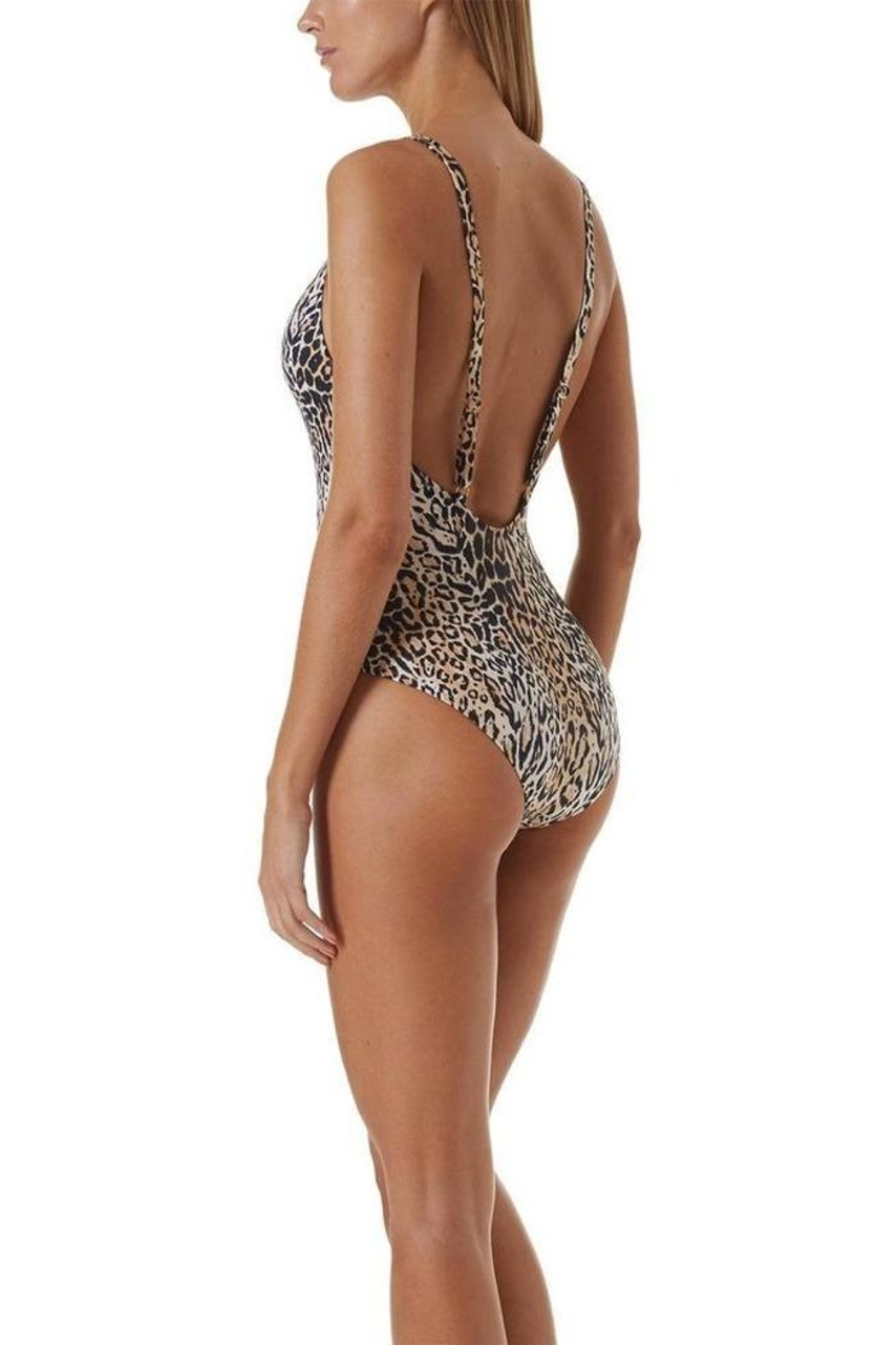Melissa Odabash Cyprus One Piece - Side Cropped Image