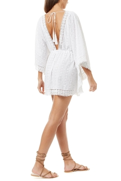 Melissa Odabash Gigi Short Kaftan - Alternate List Image