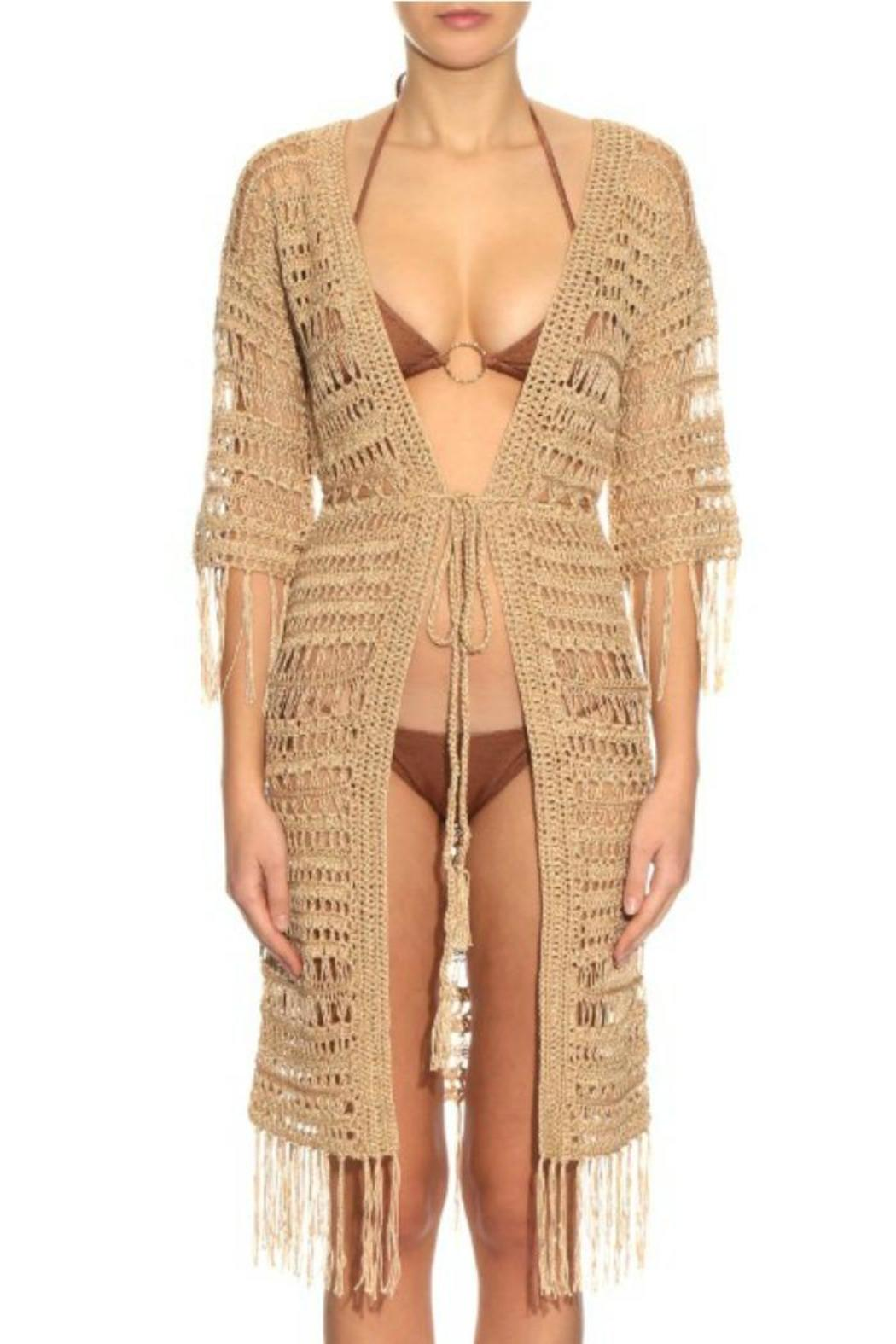 Melissa Odabash Naomi Crochet Cover-Up from Massachusetts by Bloom ...