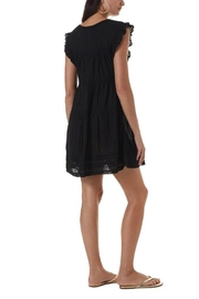 Melissa Odabash Rebekah Short Dress - Front full body