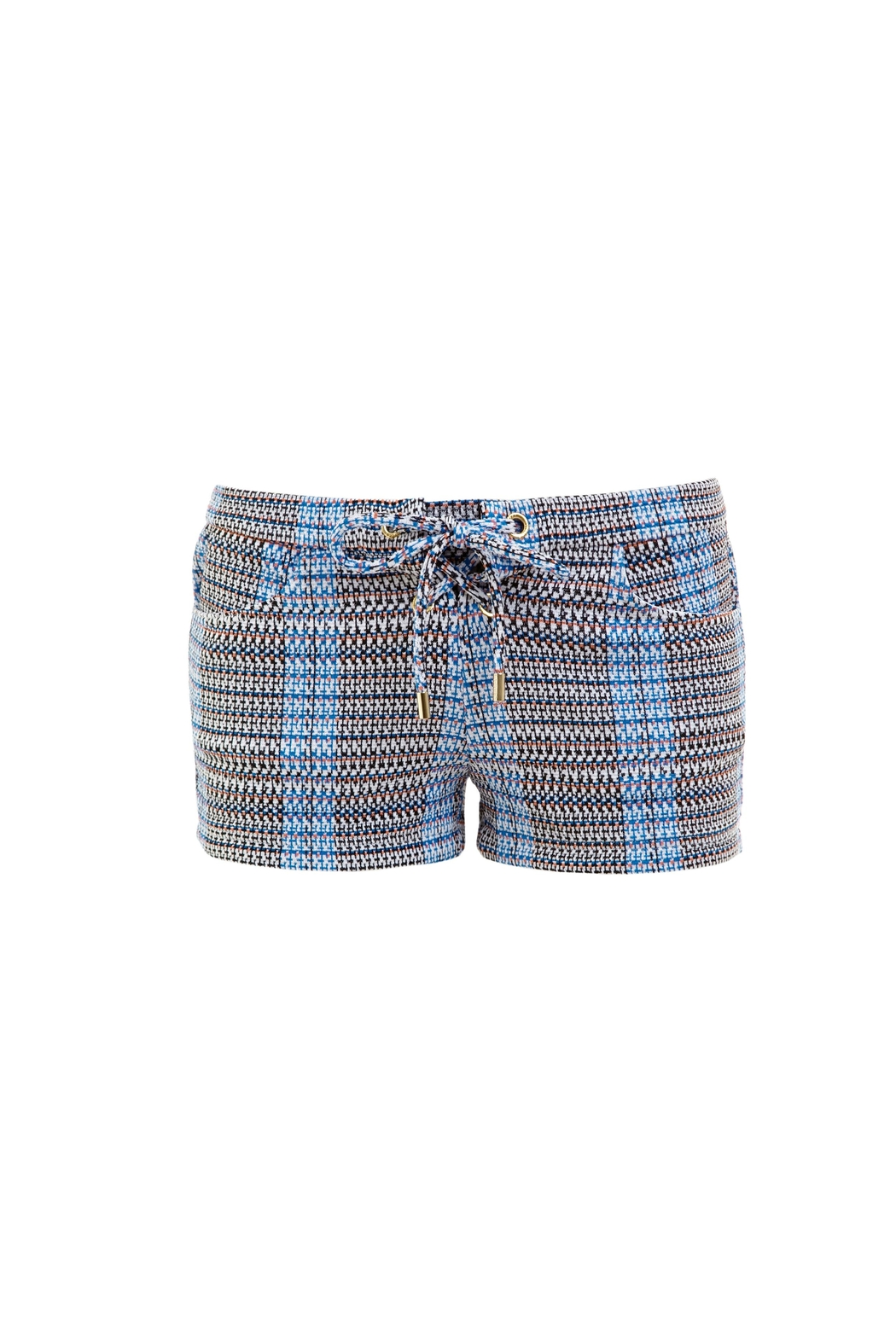 Melissa Odabash Shelly Shorts Riviera - Main Image