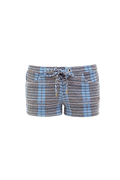 Shoptiques Product: Shelly Shorts Riviera
