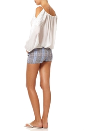 Melissa Odabash Shelly Shorts Riviera - Front full body