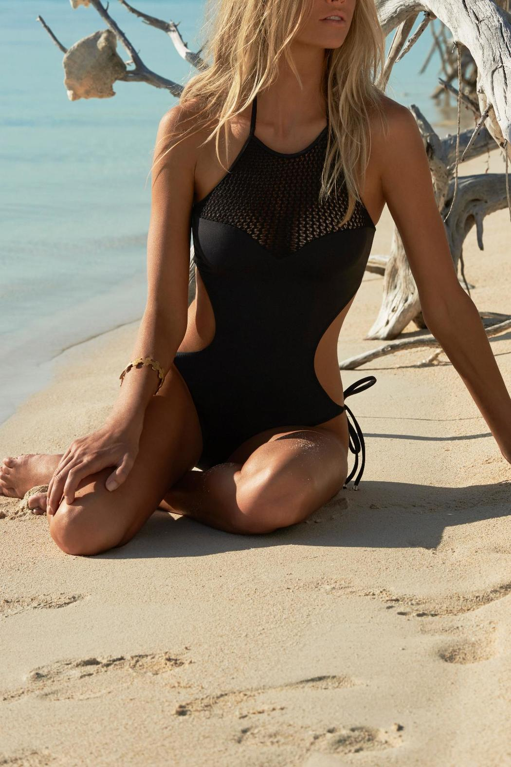 29292f0970c1c Melissa Odabash St Tropez Swimsuit from Miami by Neptunes — Shoptiques