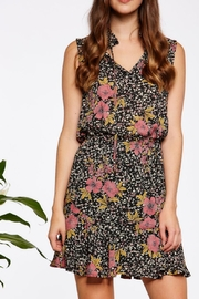 Asher by Fab'rik Mell Dress - Front cropped