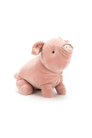 Jellycat  MELLOW MALLOW PIG-SMALL - Product Mini Image