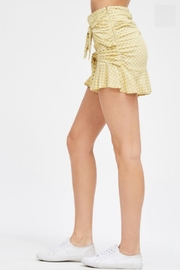 TIMELESS Mellow Yellow Set - Back cropped