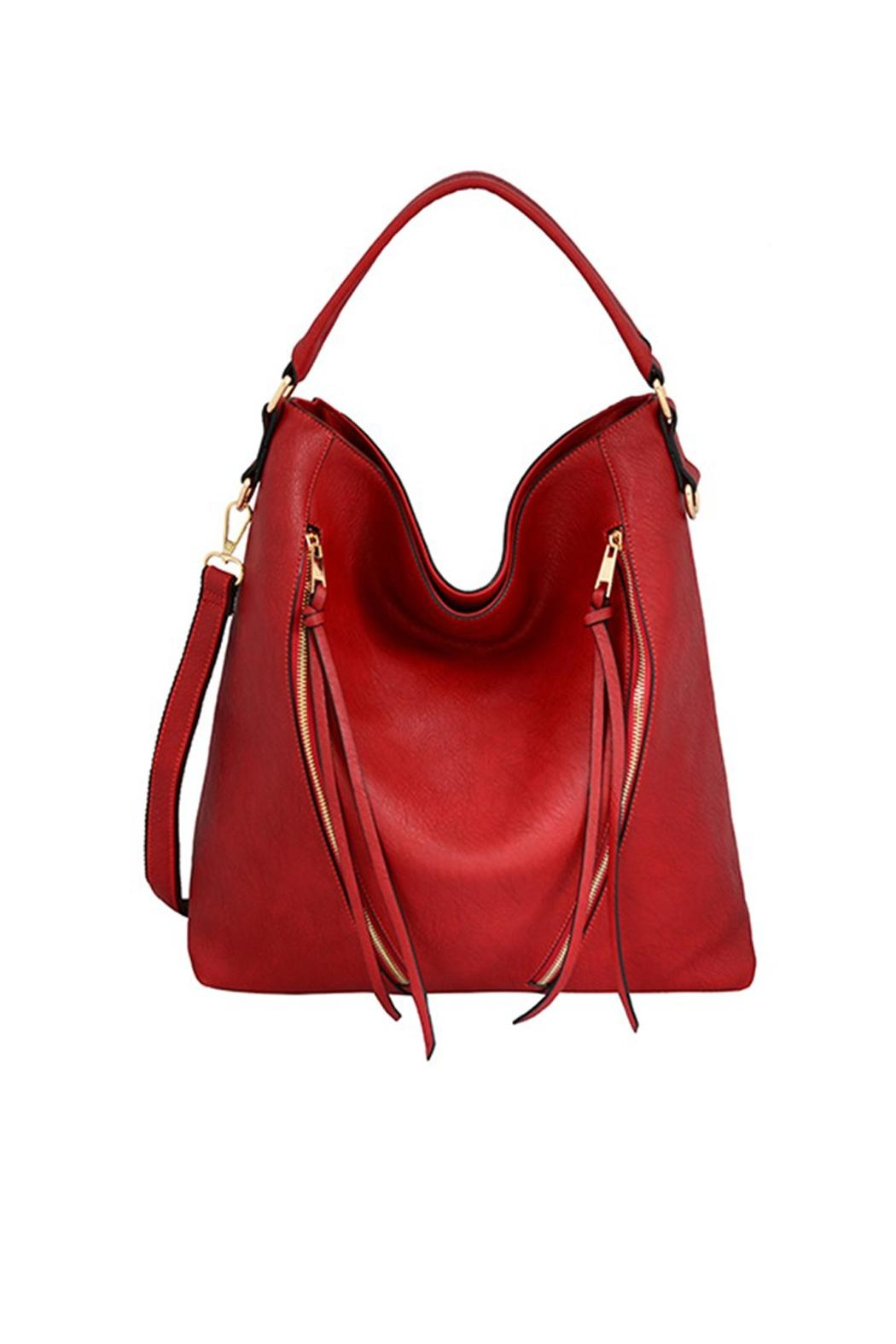Mellow World Cadence Bag - Front Cropped Image
