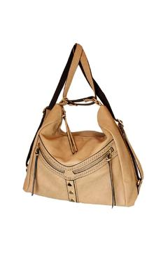 Shoptiques Product: Convertible Backpack