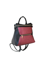 Mellow World Edie Backpack - Front full body