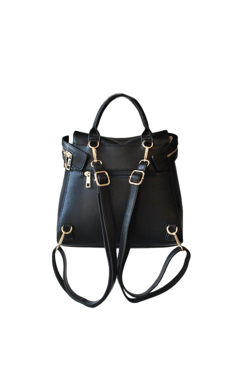 Mellow World Edie Backpack - Side Cropped Image