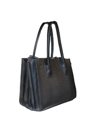 Mellow World Fanny Tote Bag - Front full body