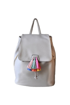 Mellow World Flicka Backpack Grey - Product List Image