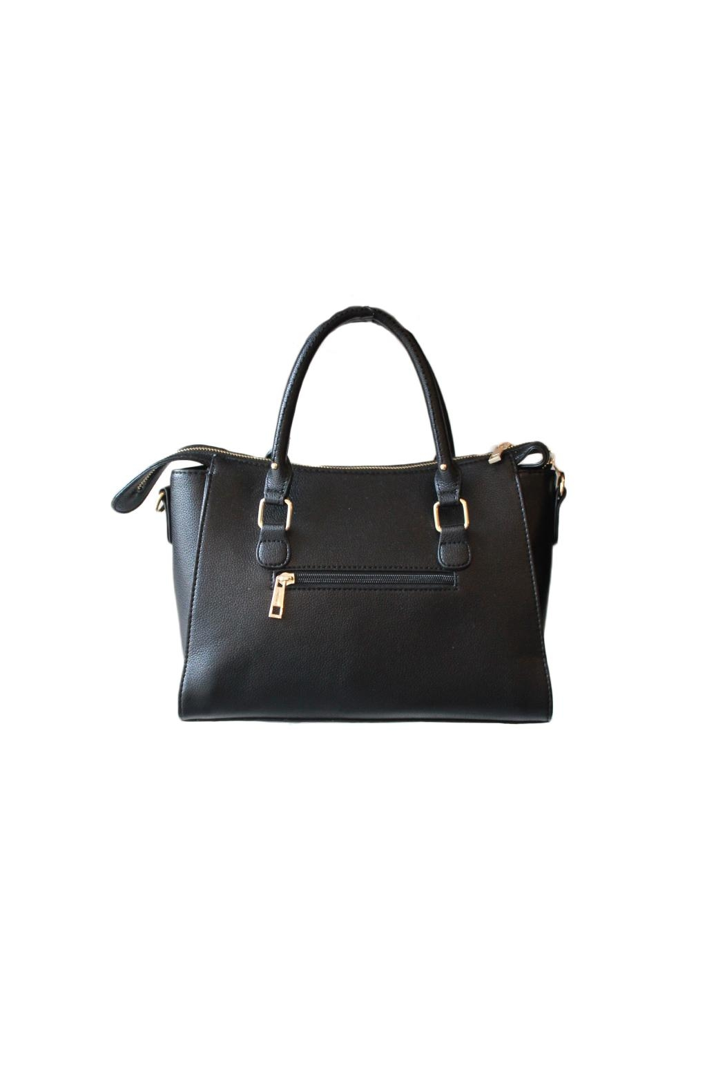 Mellow World Lily Top Handle Bag - Side Cropped Image