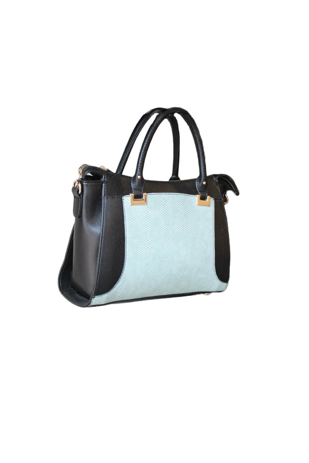 Mellow World Lily Top Handle Bag - Front Full Image
