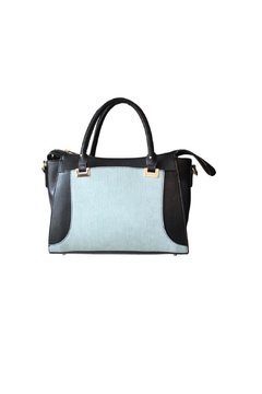 Mellow World Lily Top Handle Bag - Product List Image