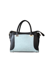 Mellow World Lily Top Handle Bag - Product Mini Image