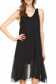 Melody Flowy Slip Dress - Product Mini Image