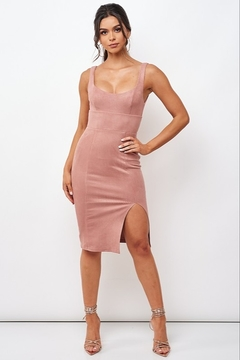 ONE AND ONLY COLLECTIVE Melrose Dress - Product List Image