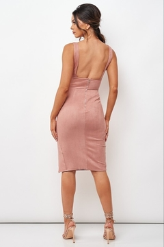 ONE AND ONLY COLLECTIVE Melrose Dress - Alternate List Image