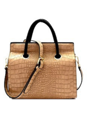melrose styles Melrose Purse - Front cropped