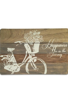 Melrose International  Happiness Wall Art - Product List Image