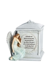 Roman Memorial Keepsake Box - Product Mini Image