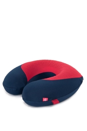 Herschel Supply Co. Memory Foam Pillow - Front cropped