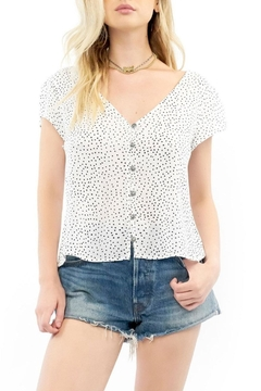 Shoptiques Product: Memphis Top