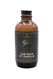Noble Otter Soap Co. Men's Aftershave - Product Mini Image