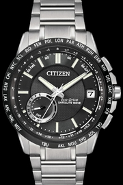 Citizen Watches Men's Satellite Watch - Product Mini Image