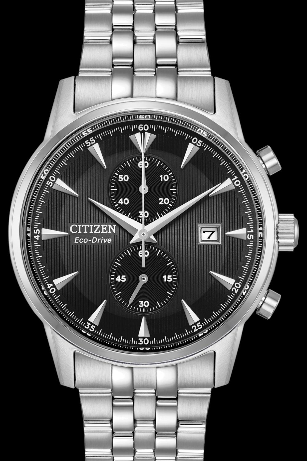 Citizen Watches Men's Stainless Watch - Main Image