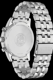 Citizen Watches Men's Stainless Watch - Side cropped