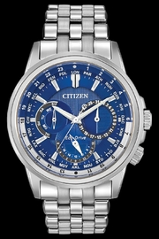 Citizen Watches Men's Stainless Watch - Product Mini Image